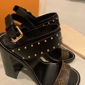 504de2fc51ef Louis Vuitton Heels for Women